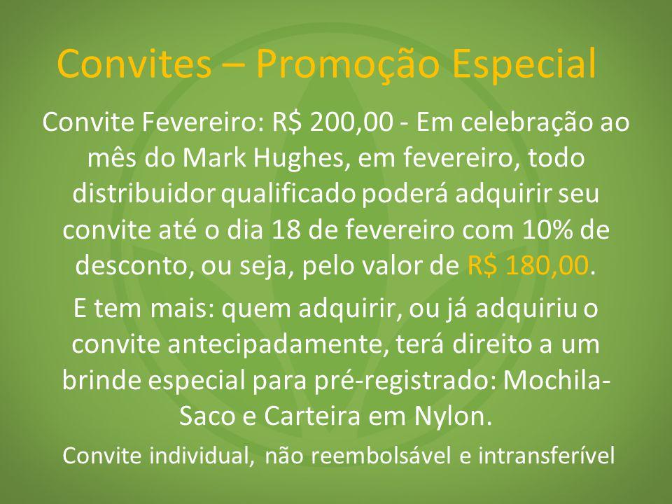 Convites – Promoção Especial