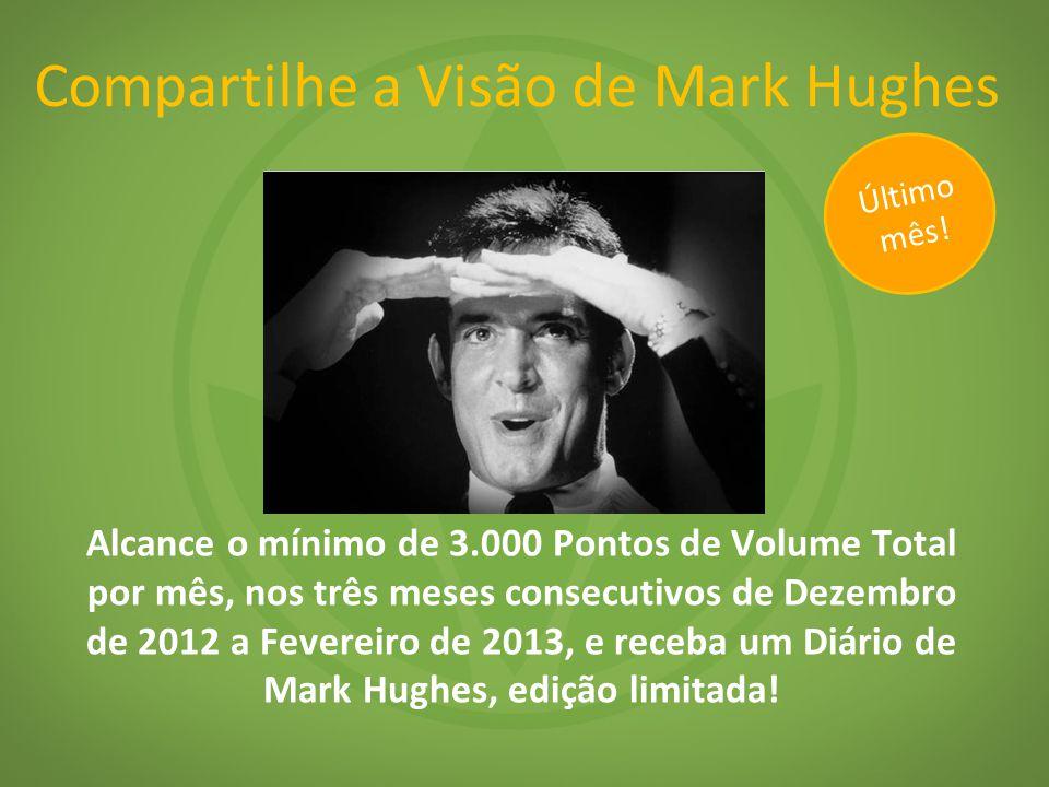 Compartilhe a Visão de Mark Hughes