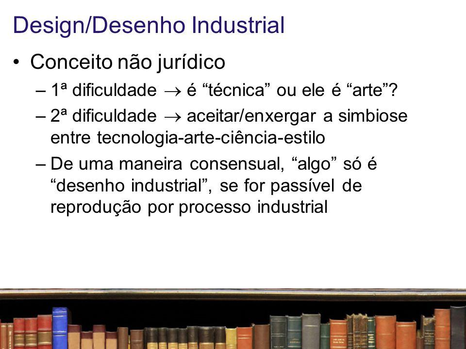 Design/Desenho Industrial