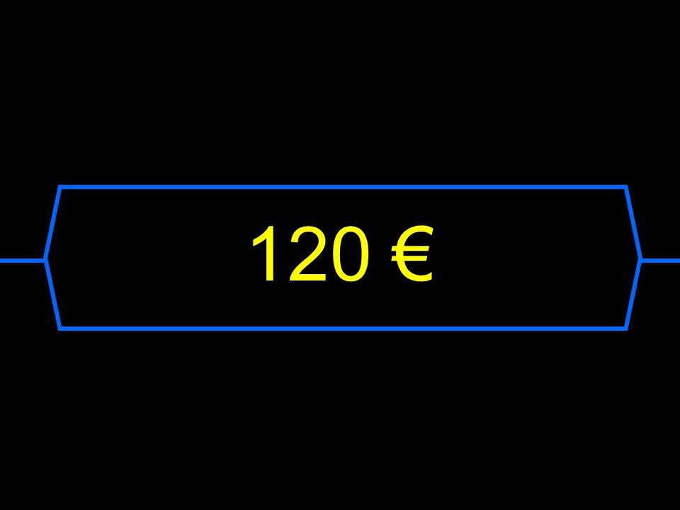120 €