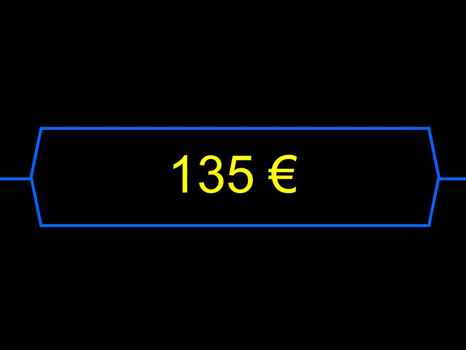 135 €