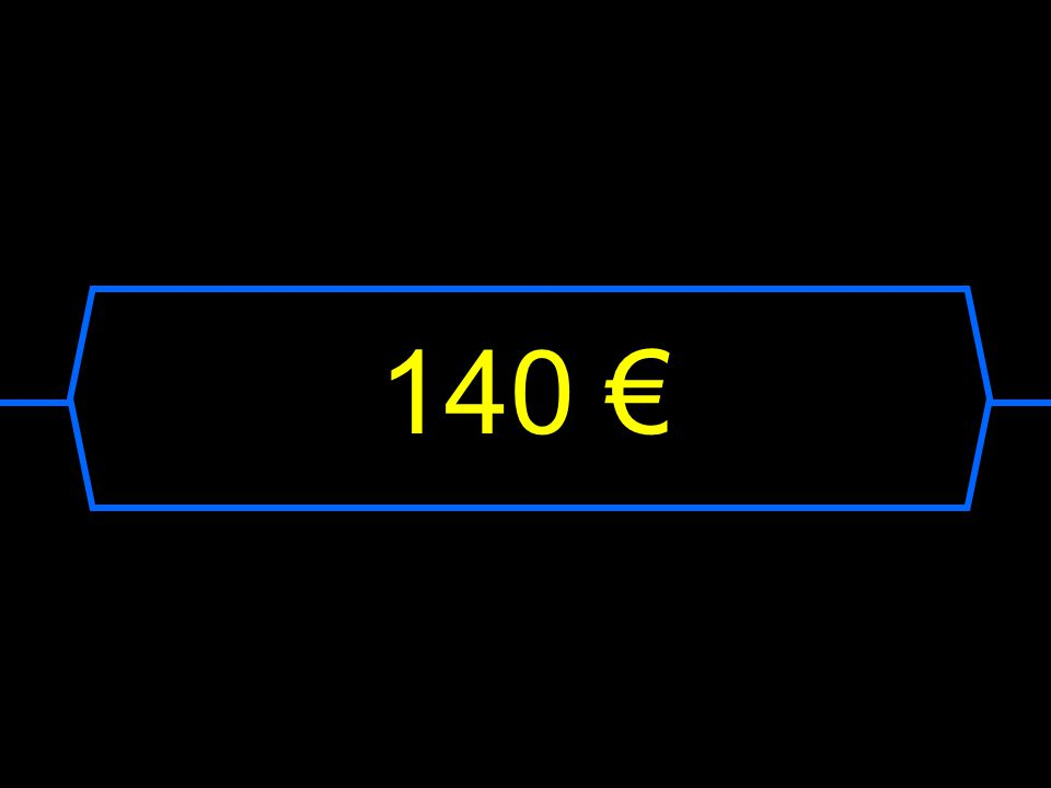 140 €