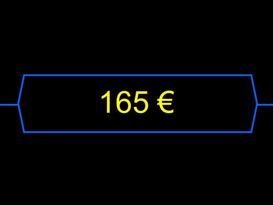 165 €