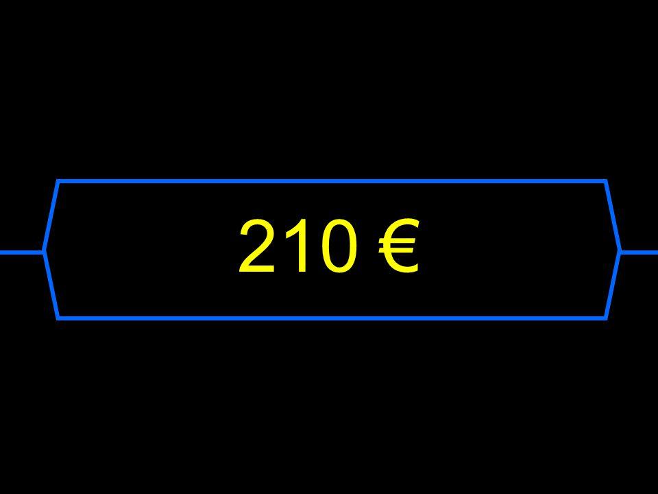 210 €
