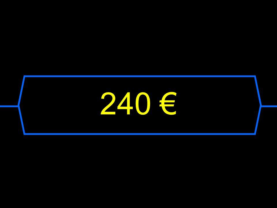 240 €