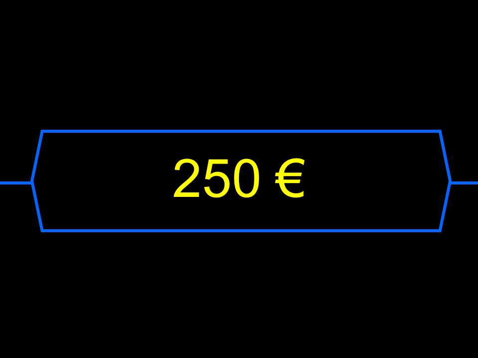 250 €