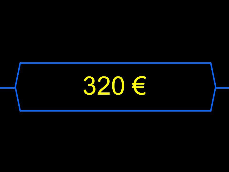 320 €