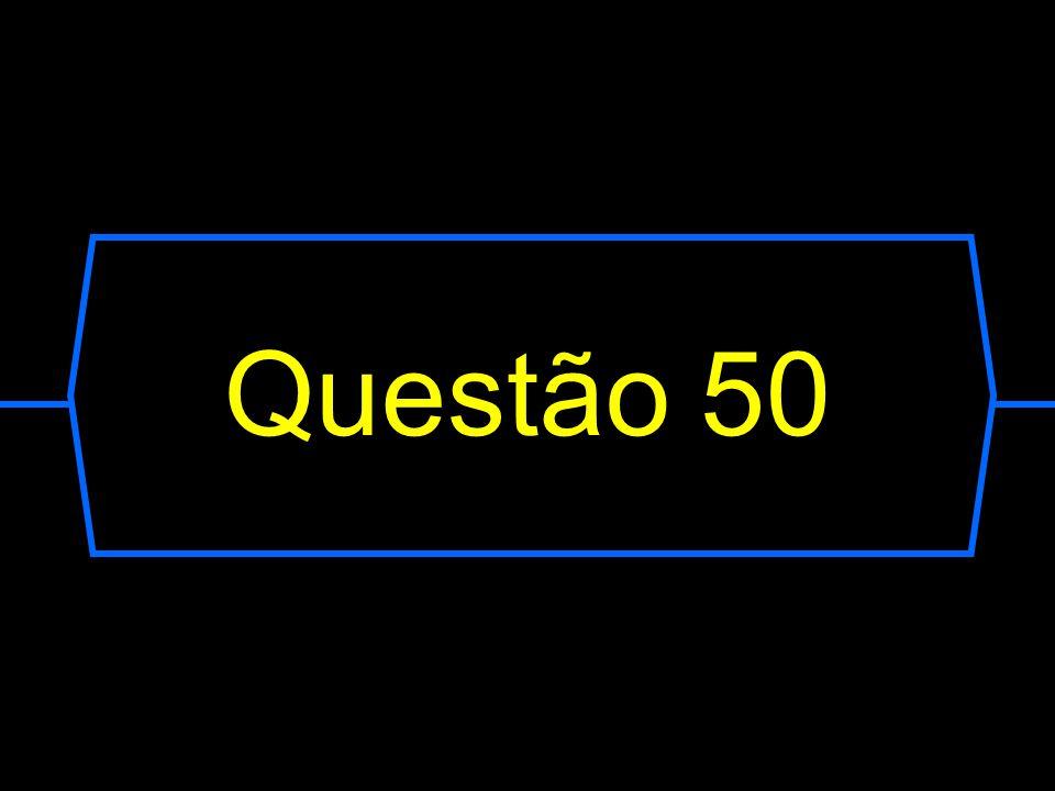 Questão 50