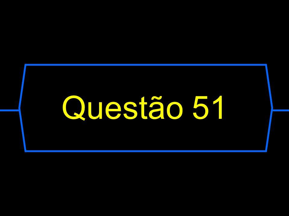 Questão 51