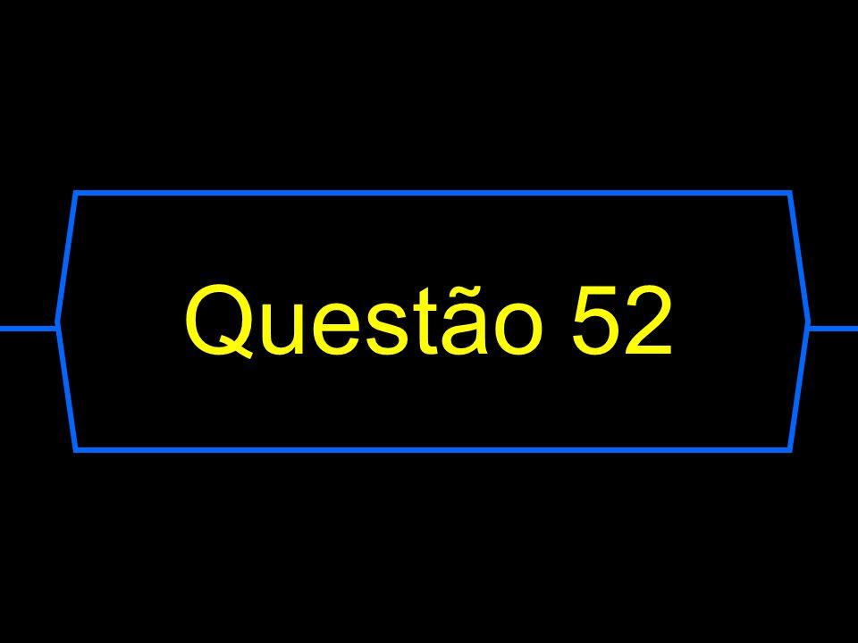 Questão 52