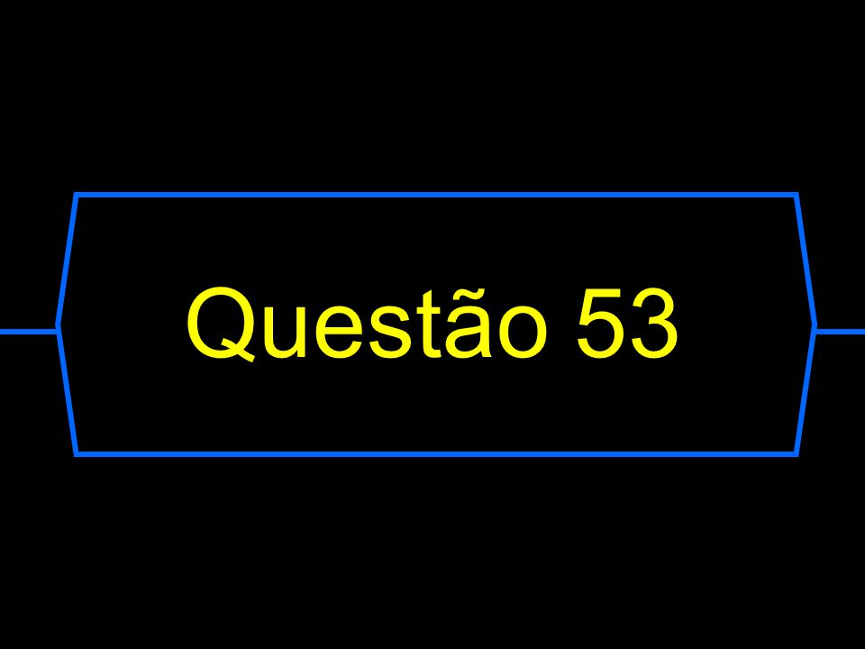 Questão 53