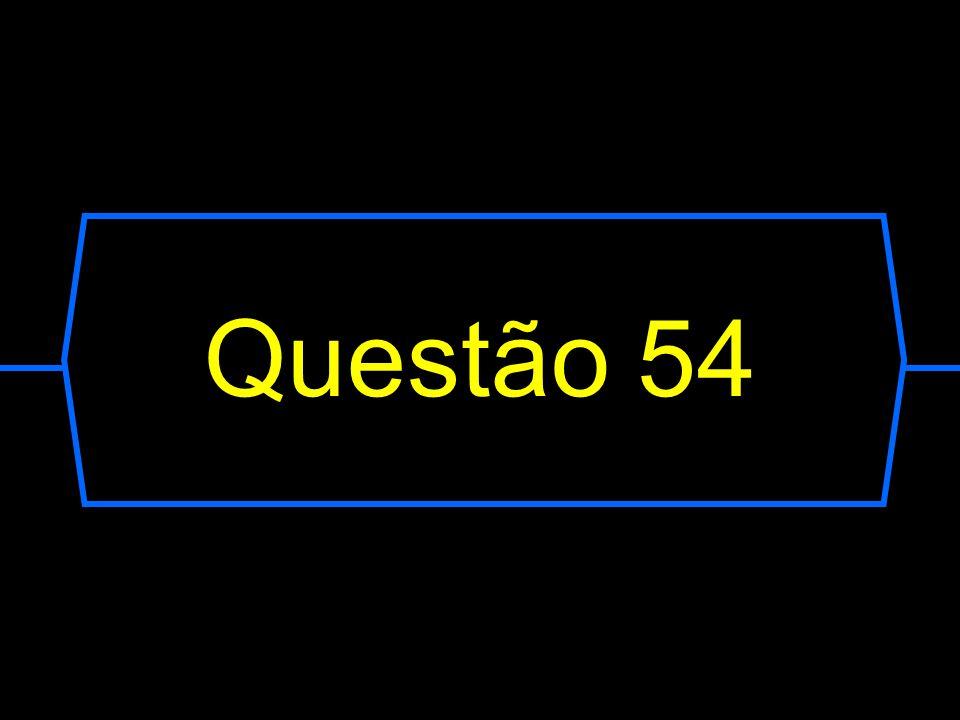 Questão 54