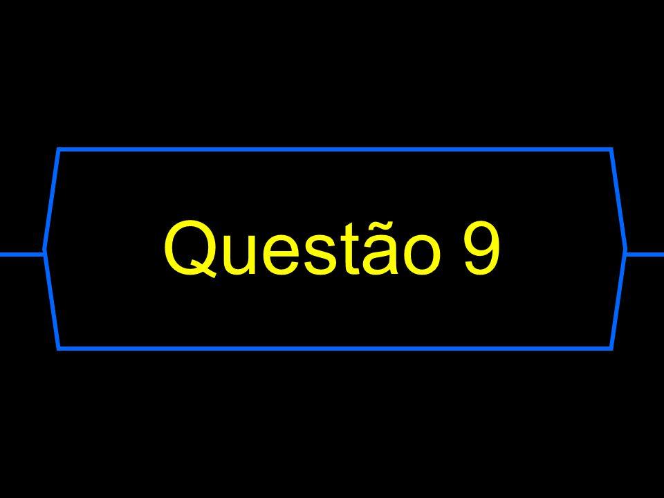 Questão 9