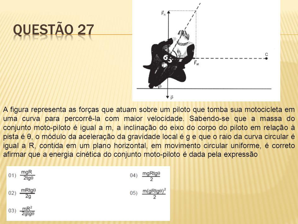 Questão 27