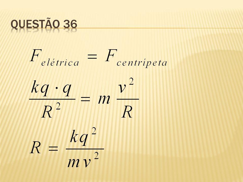 QUESTÃO 36