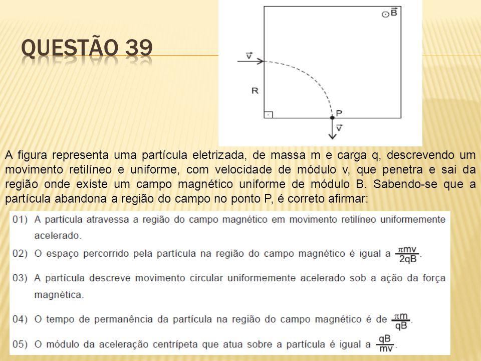 Questão 39