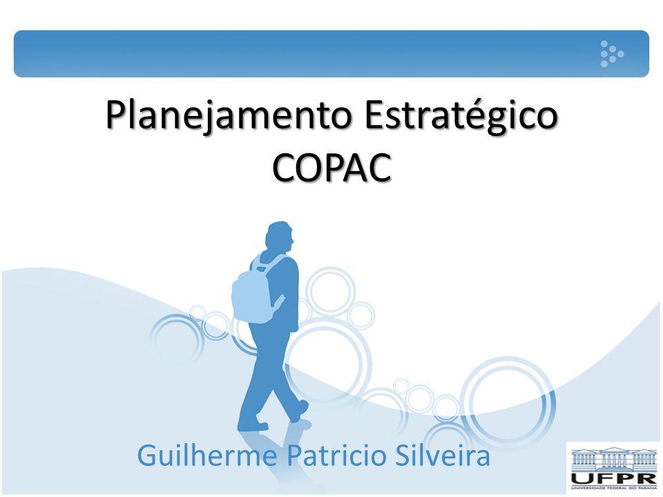 Planejamento Estratégico COPAC
