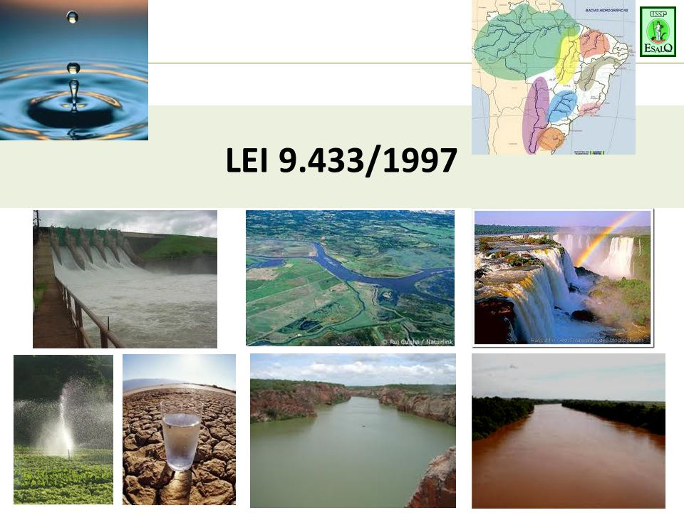LEI 9.433/1997