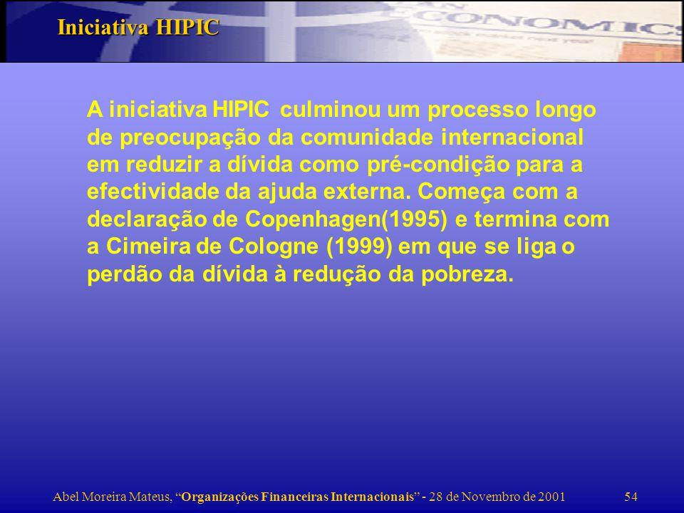 Iniciativa HIPIC