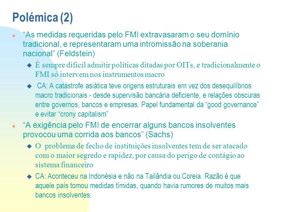 Polémica (2)