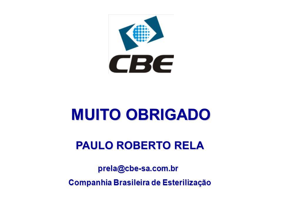 Companhia Brasileira de Esterilização