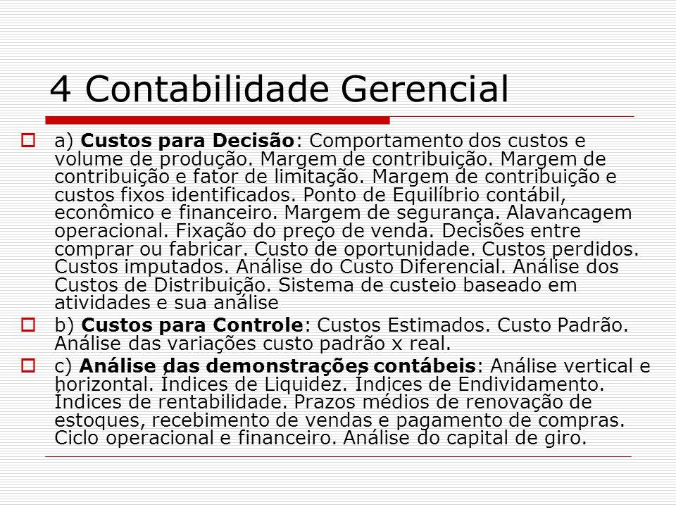 4 Contabilidade Gerencial