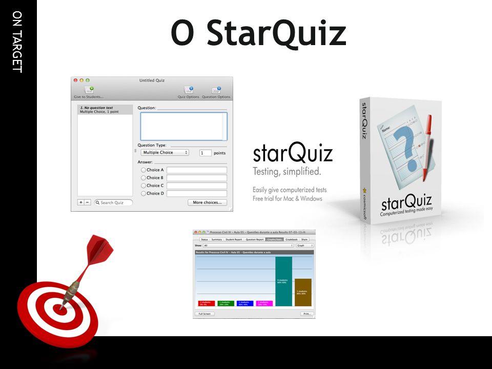 O StarQuiz