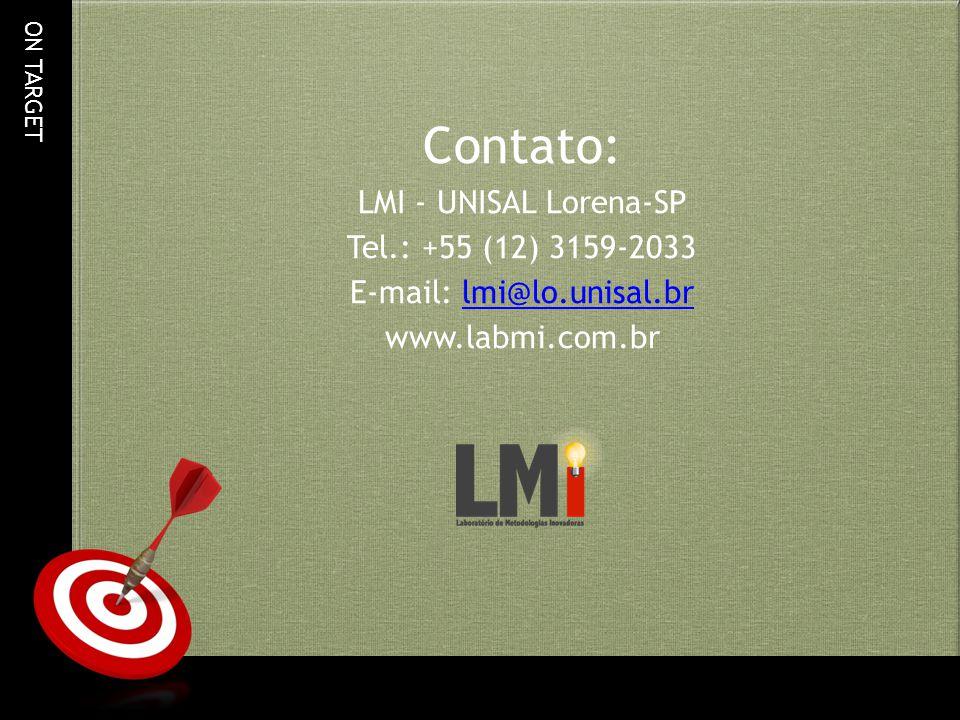 E-mail: lmi@lo.unisal.br