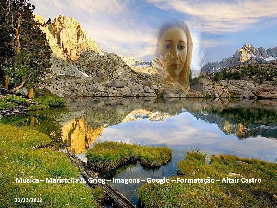 Música – Maristella A. Grieg – Imagens – Google – Formatação – Altair Castro