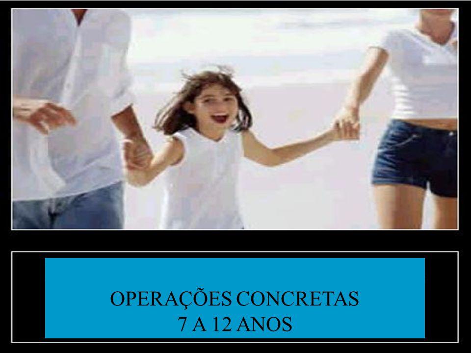 OPERAÇÕES CONCRETAS 7 A 12 ANOS