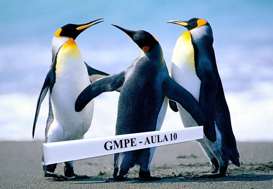 GMPE - AULA 10