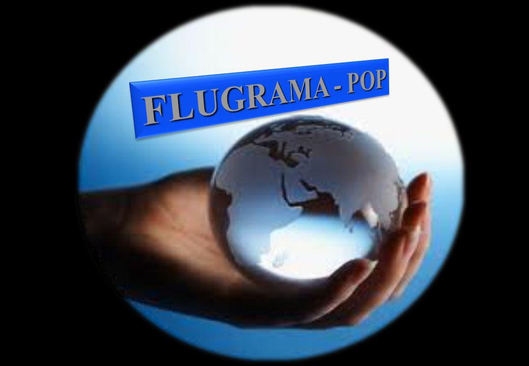 FLUGRAMA - POP A