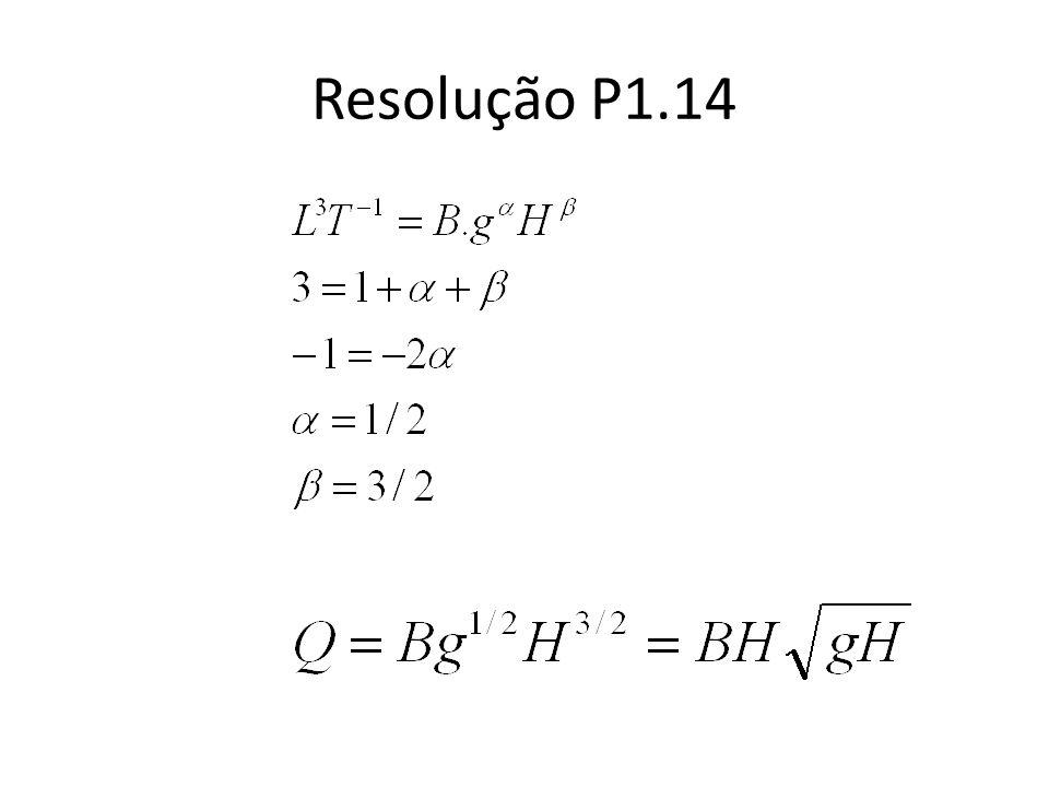 Resolução P1.14