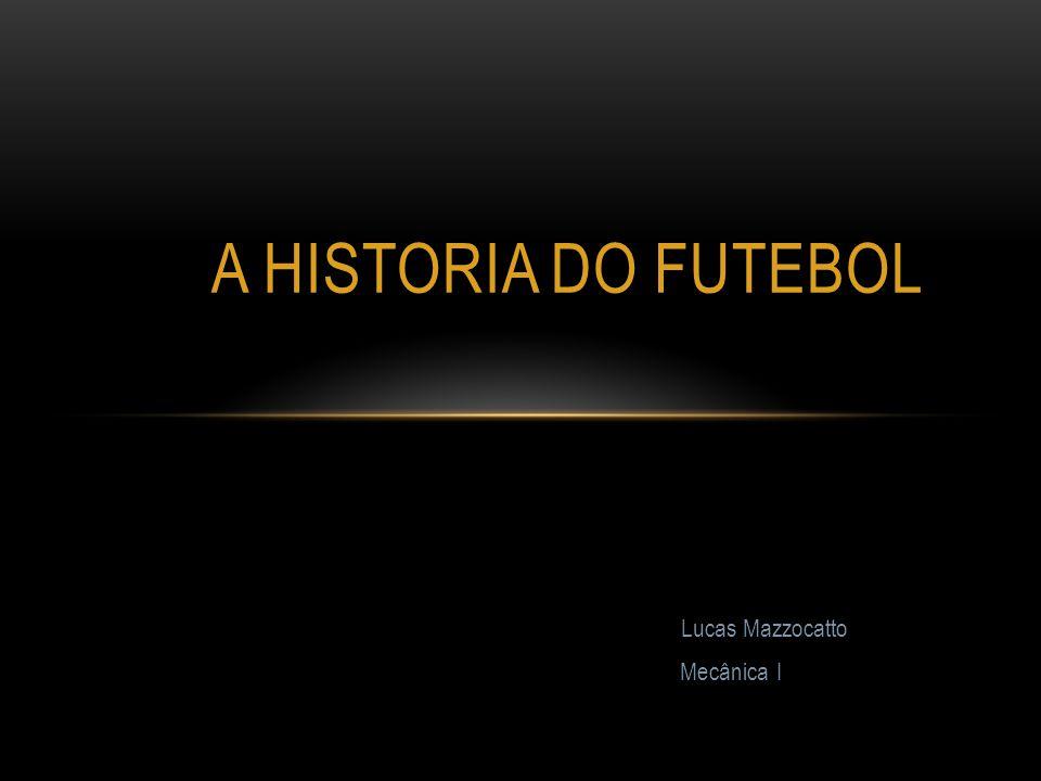 Lucas Mazzocatto Mecânica I
