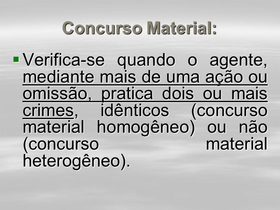 Concurso Material: