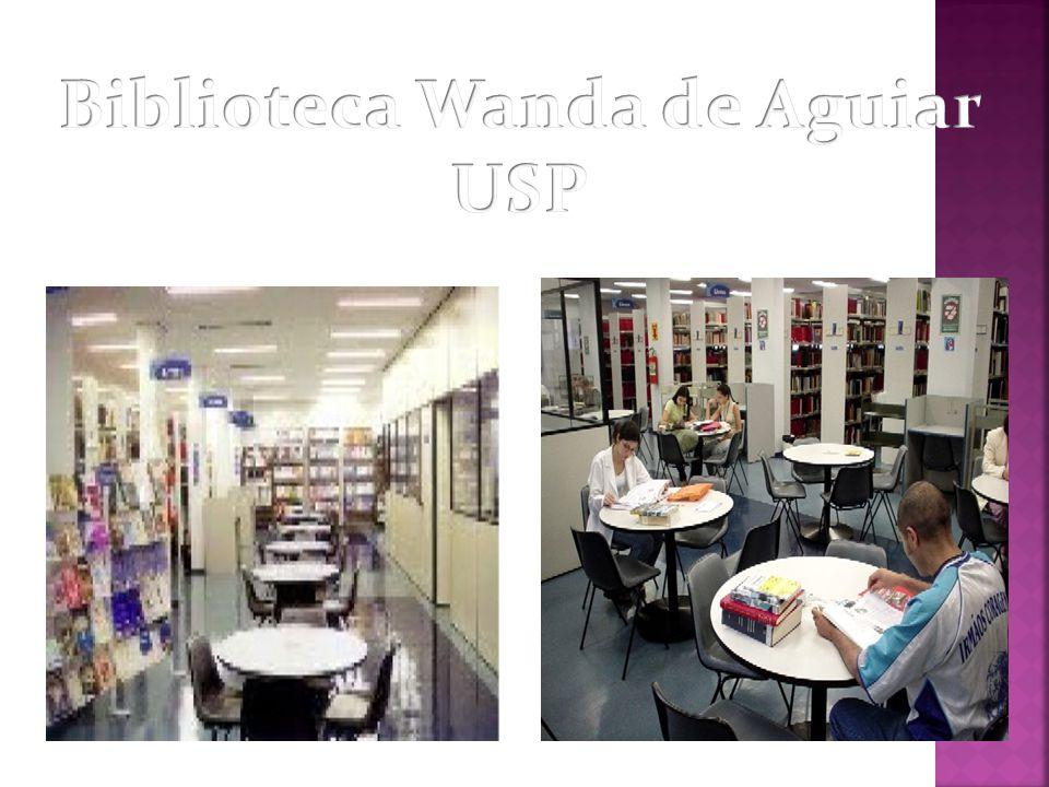 Biblioteca Wanda de Aguiar