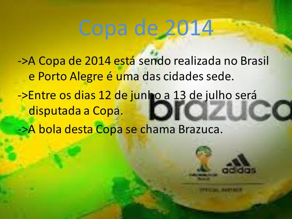Copa de 2014