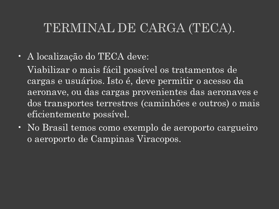 TERMINAL DE CARGA (TECA).