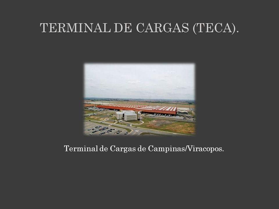 TERMINAL DE CARGAS (TECA).