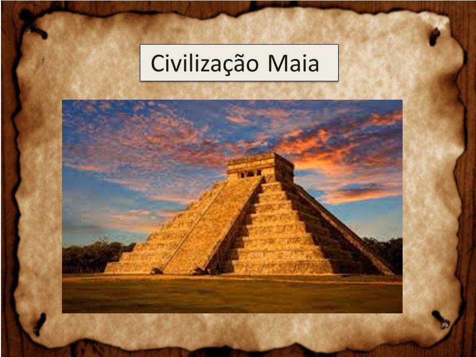 Civilização Maia
