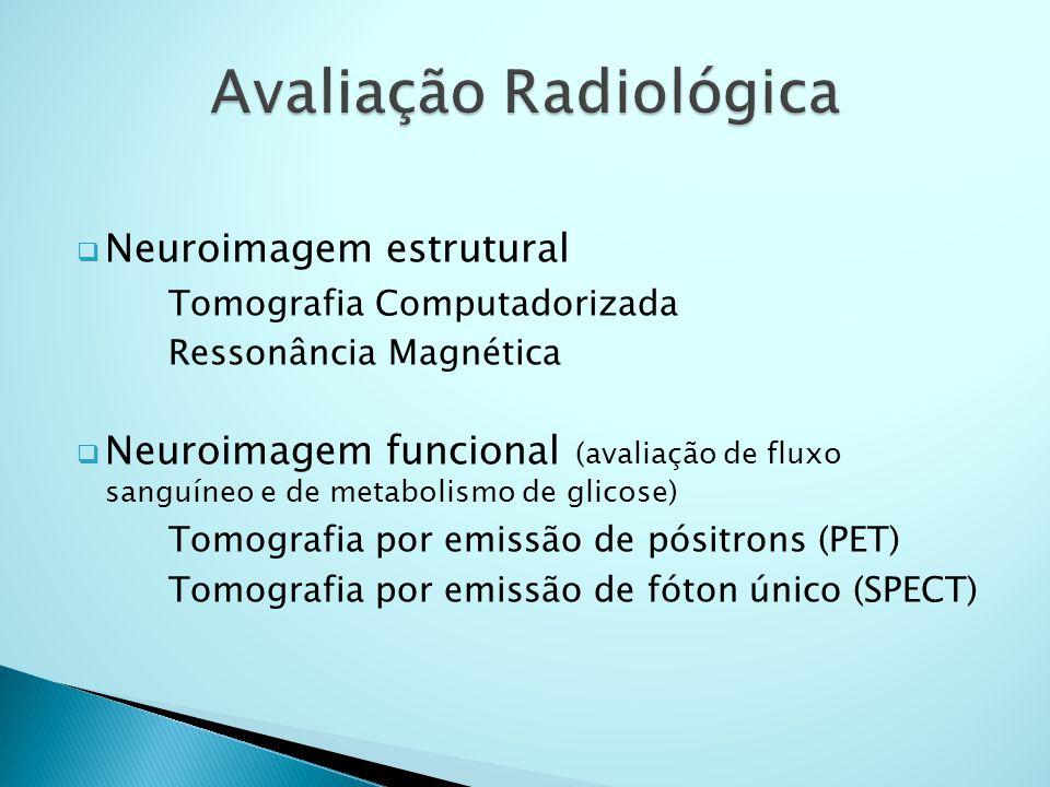 Avaliação Radiológica