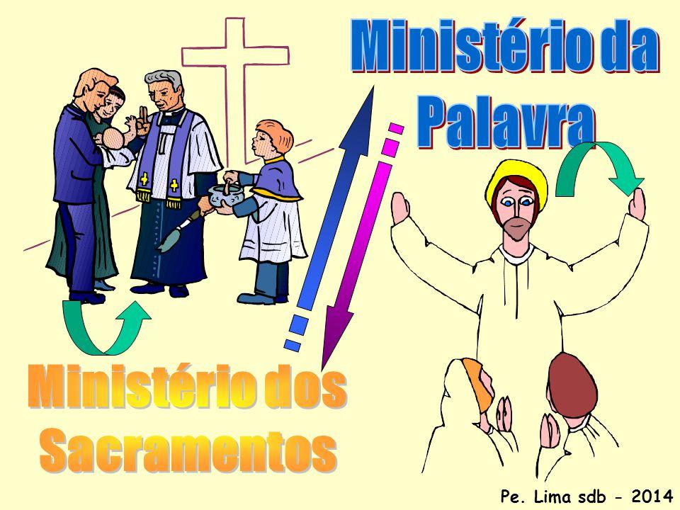 Ministério dos Sacramentos