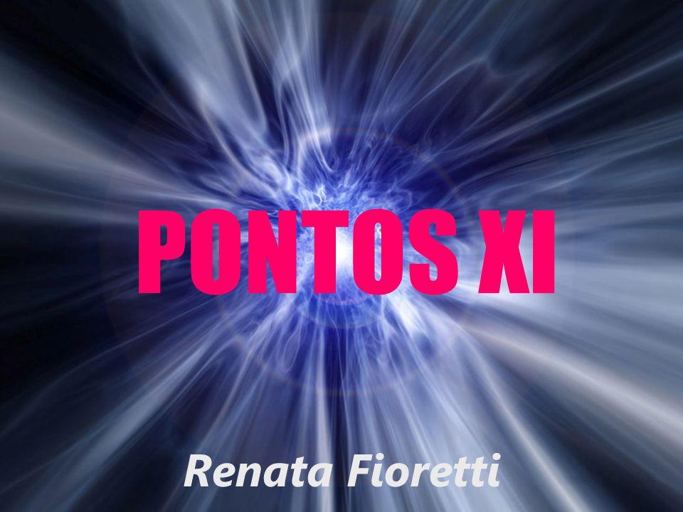 PONTOS XI Renata Fioretti