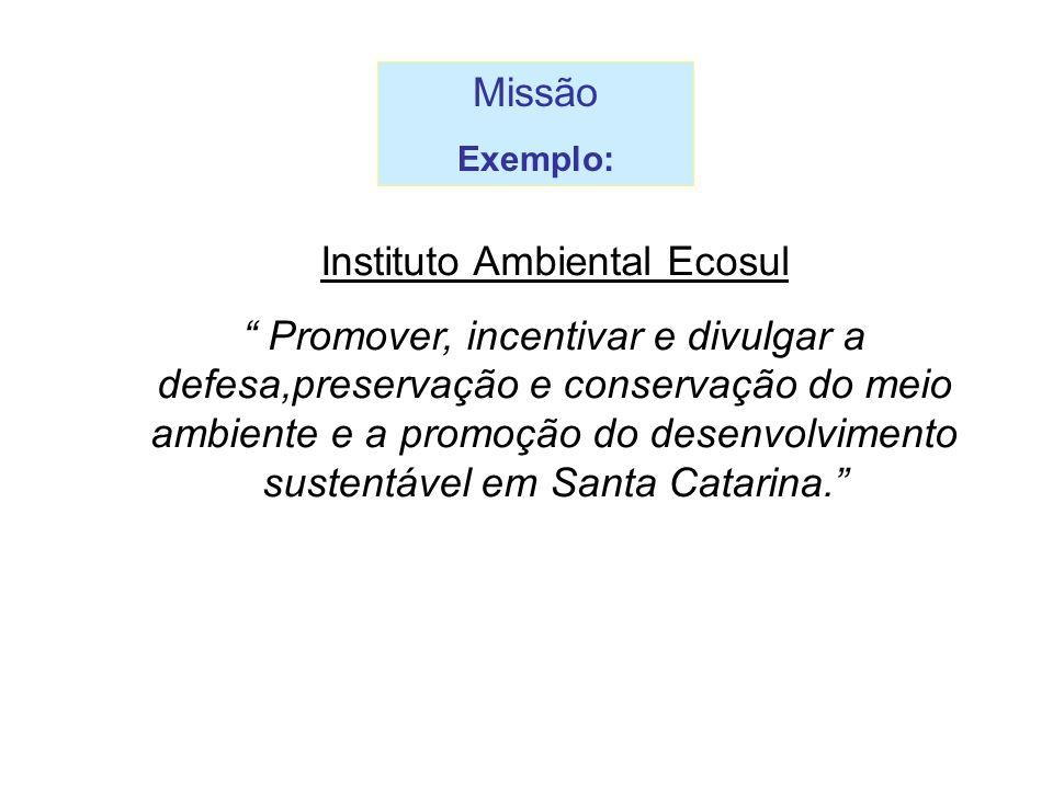 Instituto Ambiental Ecosul