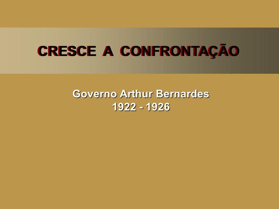 Governo Arthur Bernardes
