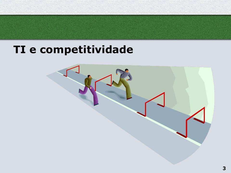 TI e competitividade