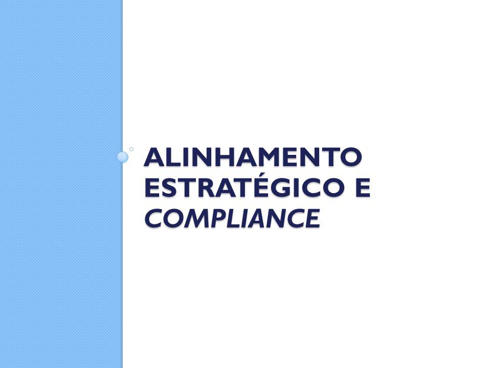 Alinhamento Estratégico e Compliance