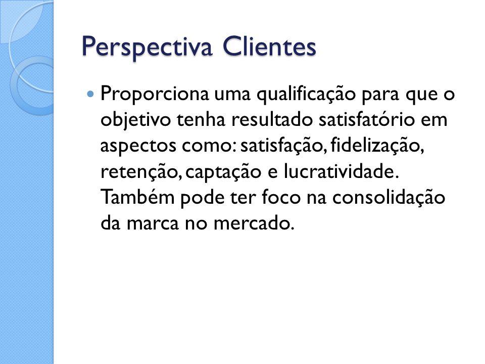 Perspectiva Clientes