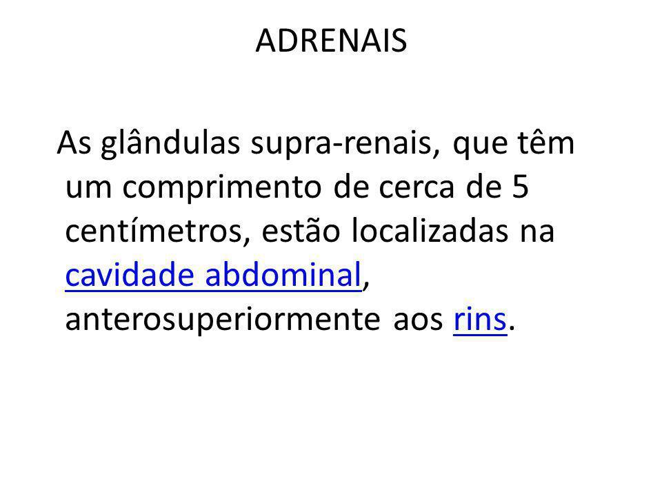 ADRENAIS