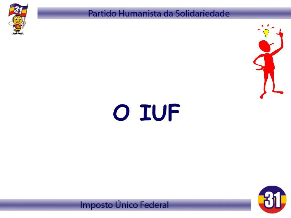 O IUF